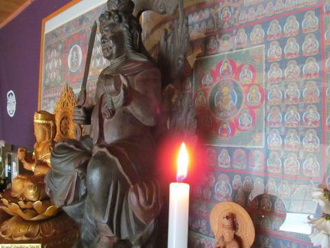 祈願と供養