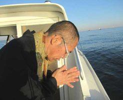 東京湾即日散骨供養